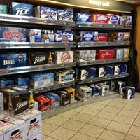 Photo taken at The Beer Store by Attila S. on 5/11/2012