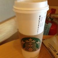 Photo taken at Starbucks by Jose Luis L. on 3/5/2012
