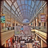 Photo taken at Roosevelt Field by Ryan S. on 7/4/2012