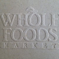 Photo taken at Whole Foods Market by Dorothy (deZevallos) M. on 2/18/2012