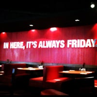 Photo prise au T.G.I. Friday's par Paola B. le8/29/2012