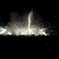 Foto tomada en Plaça de les Neus por Cristian L. el 7/27/2012