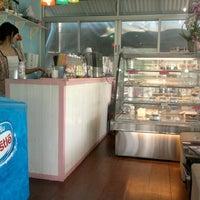 2/15/2012 tarihinde トニー ホ.ziyaretçi tarafından Coffee De Rak'de çekilen fotoğraf