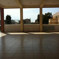 Photo taken at ΕΠΑΣ Ν.Σμύρνης by 👠Nancy Nemecis .. on 5/3/2012