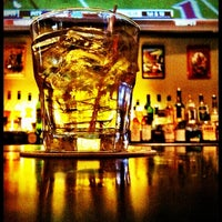 Photo taken at The Highlander Pub & Grille by Whiskey G. on 9/7/2012