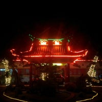 Photo taken at Soong's Great Wall Restaurant by Chris F. on 6/30/2012