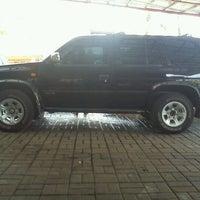 Photo taken at Arini Car Wash by arif n. on 8/16/2012