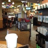 Photo taken at Starbucks by Jesse H. on 8/18/2012