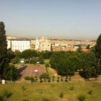 Photo taken at La Terrazza dell'Eden by Veronika G. on 6/20/2012
