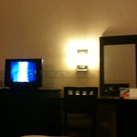 Photo taken at Swiss-Belinn Kristal by Fajar M. on 9/7/2012