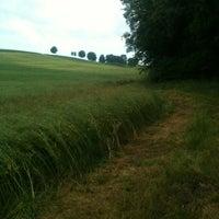 Photo taken at La Course du Carré by Sacha C. on 6/20/2012