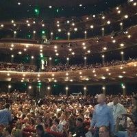 Foto tomada en Ellie Caulkins Opera House por Genia H. el 6/2/2012