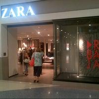 Photo taken at Zara by Diplan on 8/4/2012