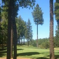 Photo taken at Apple Mountain Golf Resort by Michael K. on 7/28/2012