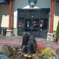 Photo taken at Starbucks by Beth N. on 7/26/2012