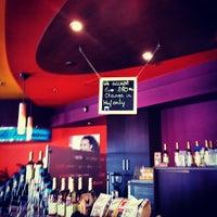 Photo taken at Coffee Heaven by Brandon O. on 7/7/2012