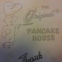 Foto tirada no(a) Original Pancake House por Cory F. em 8/31/2012