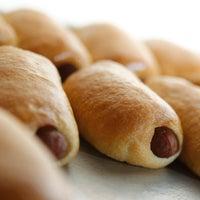 Photo taken at Duffey's Kolache Bakery by Erin D. on 2/3/2012