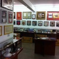 Foto tomada en Museo Beatle por Juane A. el 9/5/2012