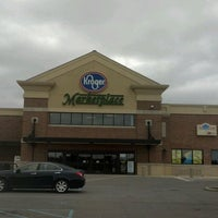 Photo taken at Kroger Marketplace by Kathleen H. on 3/16/2012