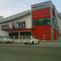 Photo taken at BIG Cinemas by Muhamad H. on 8/17/2012