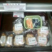 Photo taken at かね政 by Minoru Y. on 6/9/2012