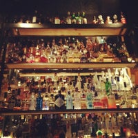 Photo taken at McCormack's Whisky Grill & Smokehouse by Rahsan D. on 3/10/2012