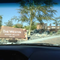 Photo taken at The Westin Desert Willow Villas, Palm Desert by Stephanie R. on 3/31/2012