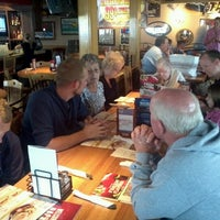 Photo taken at Applebee's Grill + Bar by Gary Paul C. on 9/3/2012