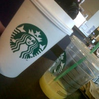 Photo taken at Starbucks by Jona A. on 8/29/2012