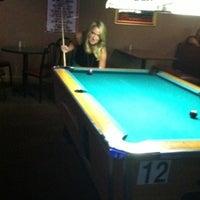 Photo taken at Corner Pocket Pub by Krystal S. on 8/25/2012