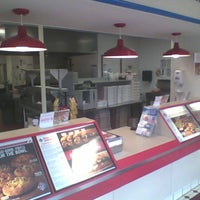 Photo taken at Domino's Pizza by Stephen W. on 3/17/2012