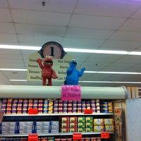 Photo taken at Market Basket by John T. on 9/5/2012