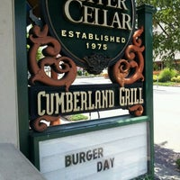 Photo taken at The Original Copper Cellar by Michael C. on 6/13/2012