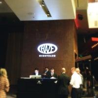 Photo taken at HAZE Nightclub by Jason W. on 6/22/2012