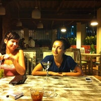 Photo taken at Short Story Bar by Yanis V. on 5/2/2012
