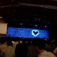 Photo taken at Jakarta Praise Community Church (JPCC) by SSDL on 2/5/2012