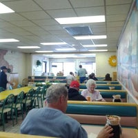 Photo taken at Del Taco by Phil C. on 4/11/2012