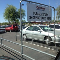 Photo taken at Costco Wholesale by Dave H. on 6/12/2012
