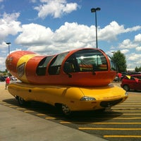 Photo taken at Walmart Supercenter by Derrick E. on 6/22/2012