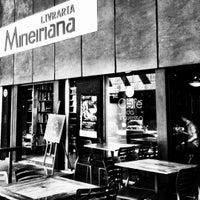 Photo taken at Mineiriana by Marcos Pina on 8/25/2012