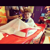 Shear Madness Haircuts for Kids - Leawood