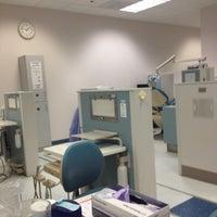 Photo taken at NSU: Dental Medicine by Leo P. on 4/7/2012