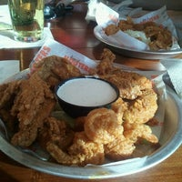 Photo taken at Hooters by Devo S. on 8/18/2012