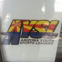 Photo taken at AYSL Southeast Valley Office by Travis O. on 8/22/2012