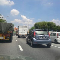 Photo taken at Federal Highway by QiauWei T. on 5/4/2012