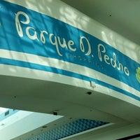 Foto tirada no(a) Parque D. Pedro Shopping por Eduardo M. em 6/9/2012