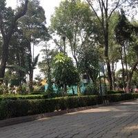 Foto tomada en Parque Piombo por HelL n. el 5/25/2012