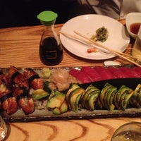 Photo taken at Matsuhisa by Anna C. on 5/23/2012