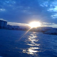 Photo taken at Erdemli by Neslihan D. on 7/10/2012